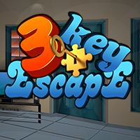 3 Key Escape